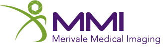 MMI Merivale Medical Imaging Logo